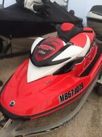 2007 Seadoo RXP with 32 hours