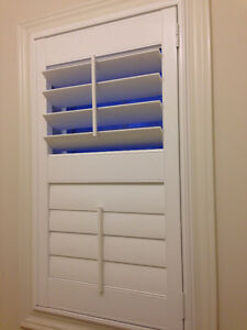 California Shutters and Blinds  Factory