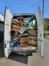Rubbish/ waste removal, cheaper than skip hire