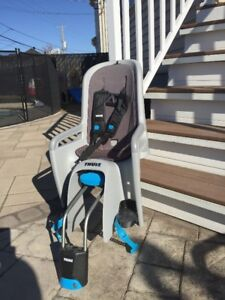 Siege de vélo pour enfant - Child bike seat - Thule RideAlong
