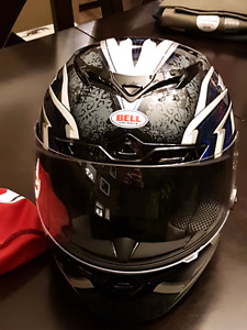 Bell RS1 Helmet XXL