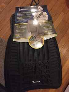 Winter car mats by Michelin Peterborough Peterborough Area image 2