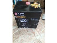 Russell Hobbs Chester Grind & Brew Coffee Machine