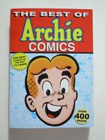 Archie - 70 Years - The Best of Digest #1 - NEW
