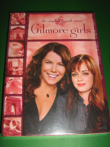 Gilmore Girls - Brand new - Season 7