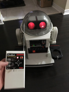 Looking for an OMNIBOT