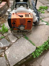 Leaf blower Stihl