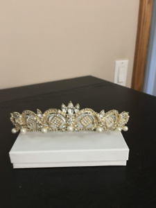 Bridal Tiara for Sale