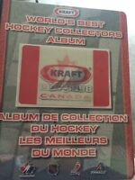 1997-98 NHL Kraft Jello Factory Set MINT Gretzky Team Canada