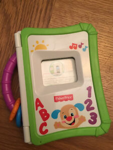 Fisher Price Storybook Reader for iPhone