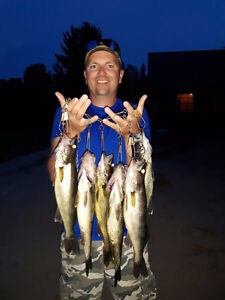 Quebec Fishing at its Finest!