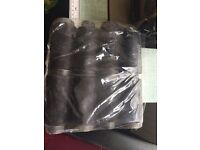 Brand new 100% cotton sewing/over locking thread come 3000 yards pure black limited colour NO OFFERS