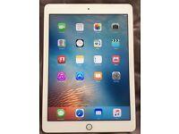 "iPad Pro 9.7"" 32 gb wifi plus cellular"