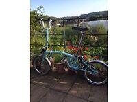 Brompton Folding Bike - Brand New and Unused