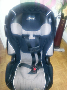 Safety first car seat 3 in 1 ,for sale  black
