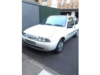 **Ford Fiesta LX 1999** **VERY LOW MILEAGE**