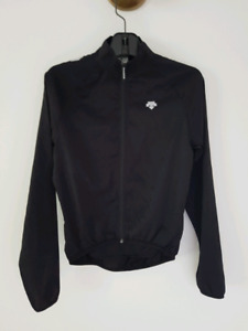 Descent cycling jacket