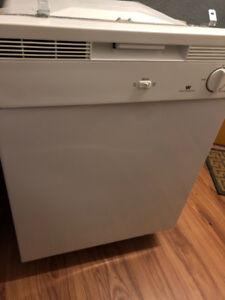 Dishwasher in good working condition