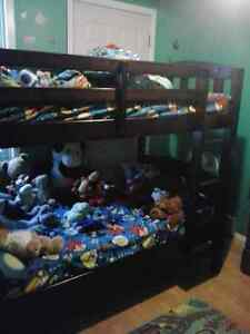 Bunk bed used but in great condition  ( SPPU)
