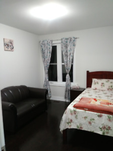 Room for Rent-Female Only
