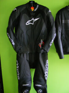 Alpinestars - GP Pro Jacket & Pants - Size 48 - NEW at RE-GEAR