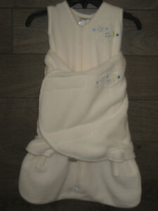 Sleep Sack 6-12lbs (swaddle)