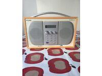 Pure Digital Radio