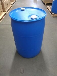 Barrels 200 Liter (55 gallon)