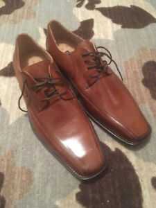 PRICE DROPPED - Stacy Adam's Men's Dress Shoes - *Never worn!