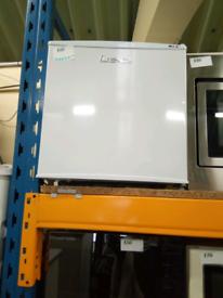 Lec table top freezer white 3 months warranty