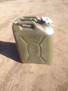 Several GAS CANS for sale