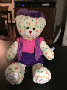 Build A Bear - Christmas Sugar Cookie Sprinkles