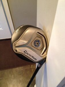 Taylor Made Jet Speed 3 wood