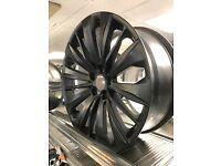 """20"""" alloy wheels alloys rims BMW Vw Volkswagen 5x120"""