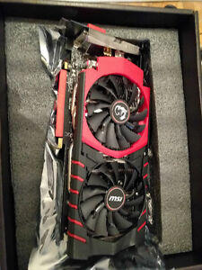 MSI GTX 970 GAMING 4G | Carte graphique ultra performante