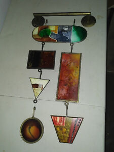 Metal Art hanging Kitchener / Waterloo Kitchener Area image 1