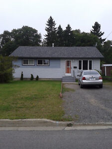 BUNGALOW  3 BEDROOM WITH BASEMENT