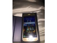Samsung S7 in gold Unlocked 32Gb payg