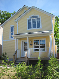 New Family Cottage for Rent Downtown Grand Bend