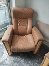 Two arm chairs...free to take away