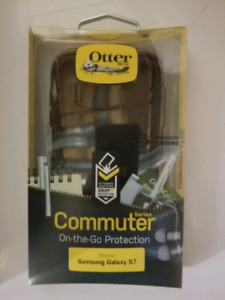 Otterbox Otter Box Samsung Galaxy S7 GS7 cell phone case