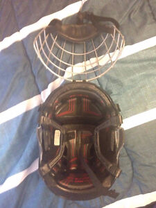 CCM HT06 Hockey Helmet With Cage - BRAND NEW