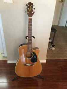 Takamine Acoustic Electric G Series Guitar