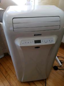 Portable Air Conditioner / Climatiseur 12,000btu