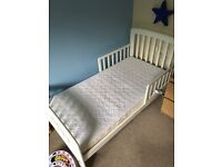 John Lewis 'Anna' Toddler Bed