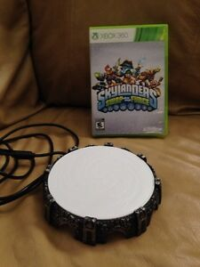 Skylanders Swap Force and Portal - Xbox360