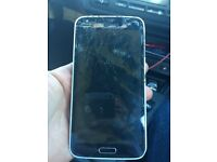 Samsung Galaxy s5 NEEDS NEW SCREEN