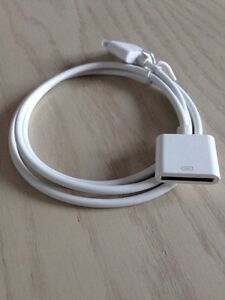 30 pin extension cord for Apple devices