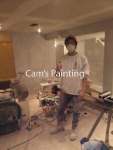 Cam's Professional Painting - Painter for hire! 100% Quality!