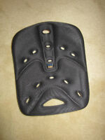 Orthotic Seat - For the relief of back pain